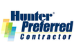 Hunter Industries preferred contractor